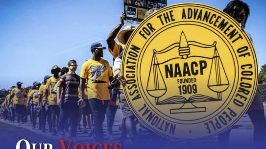 NAACP San Diego Freedom Fund Dinner 2018