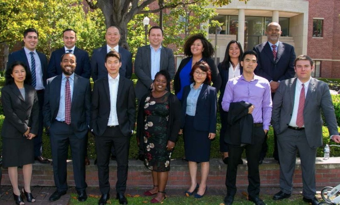USC Training in Real Estate Finance and Development