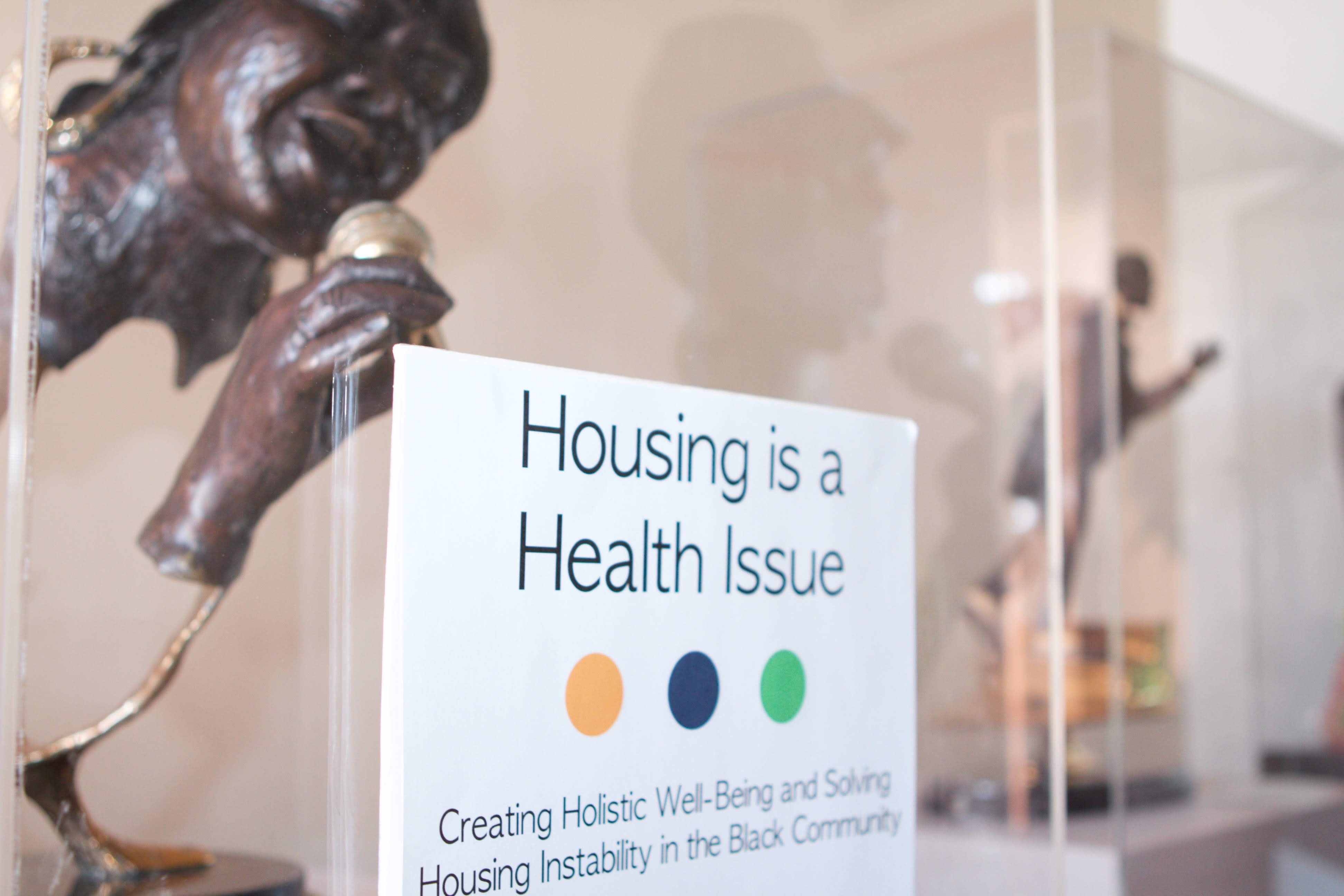 Housing is a Health Issue