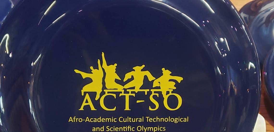 ACT-SO – NAACP