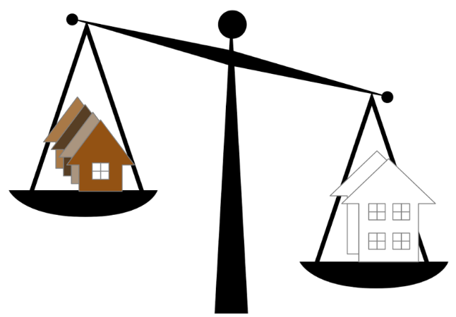 The Year of the Housing Lawsuit