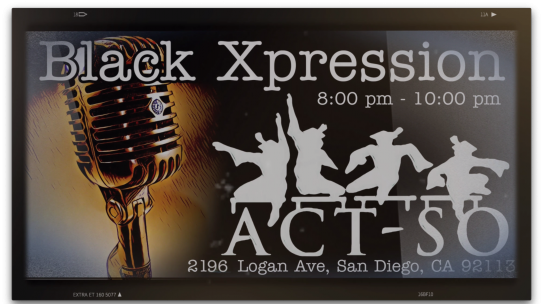 Watch: ACT-SO Visits Black Xpression
