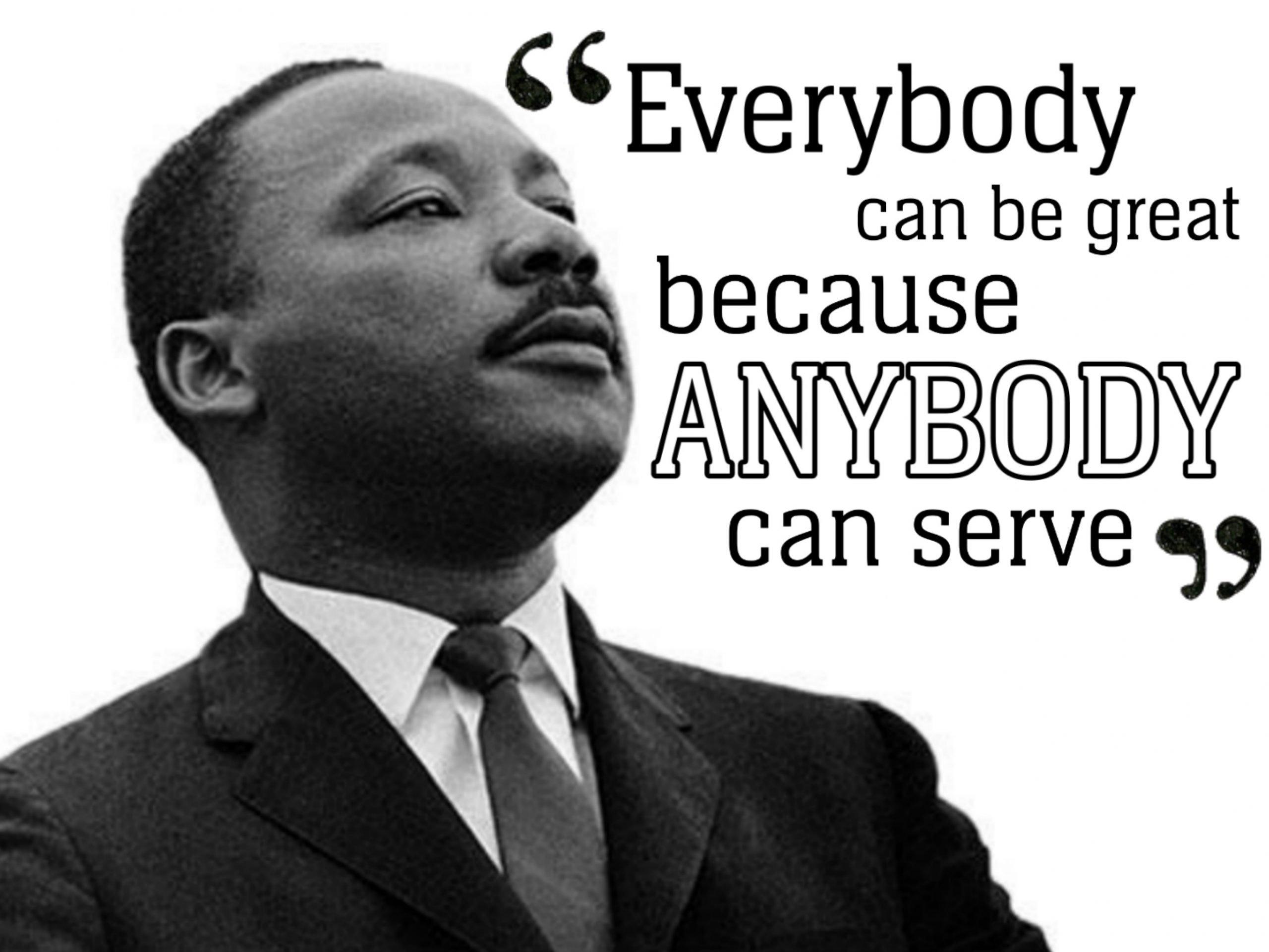 2020 Rev Dr Martin Luther King, Jr Parade Instructions