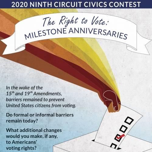9th Circuit Civics Contest