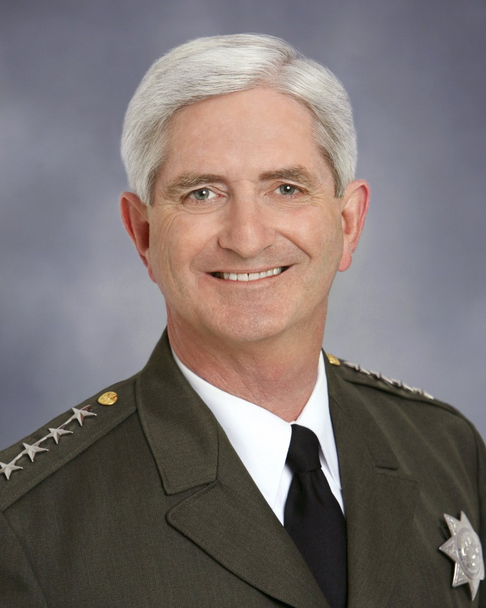 Sheriff's Deputy Mark Ritchie Must Go