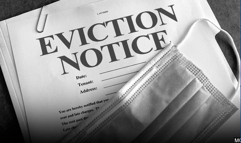 Watch: Eviction Townhall