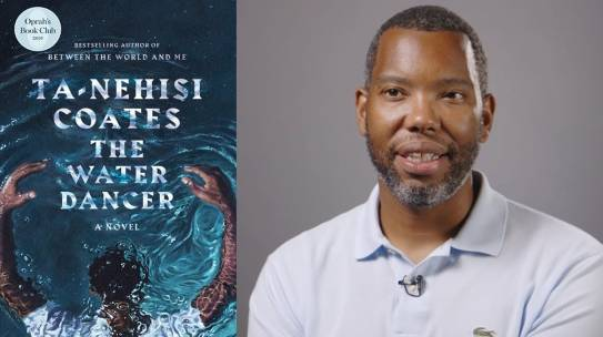 March 10: The Water Dancer