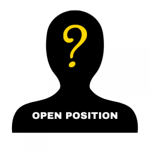 Copy of Copy of Copy of OPEN POSITION